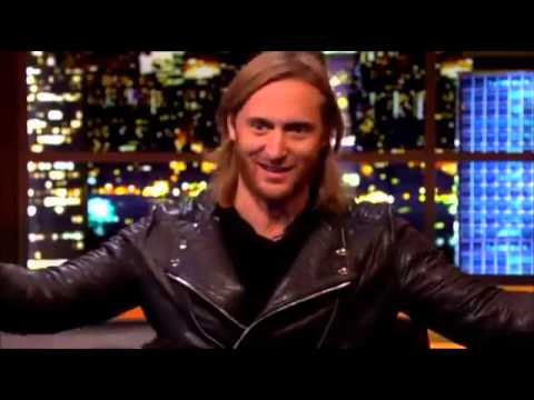 David Guetta Interview on The Jonathan Ross Show.mp4