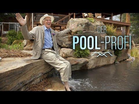 Der Pool-Profi S01. F11. Noch Mehr Meisterstücke / HD