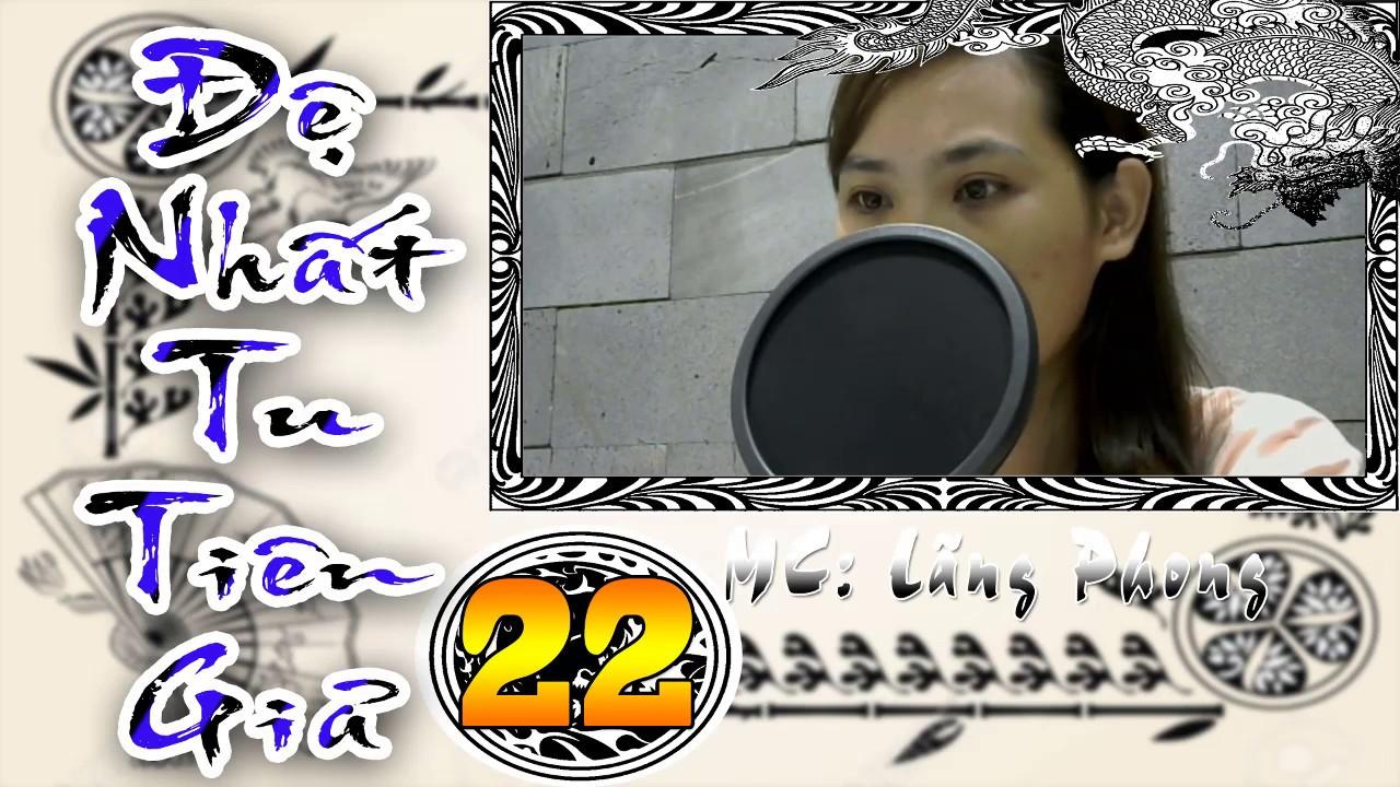 Đệ Nhất Tu Tiên Giả Hồi 22: Tranh Phong