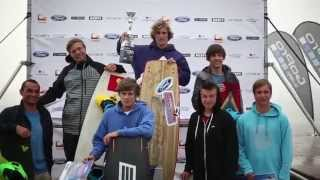 Ford Kite Cup 2014   Chałupy