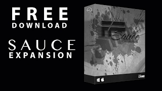 ZAYTOVEN SOUNDS | SAUCE EXPANSION | FREE DOWNLOAD