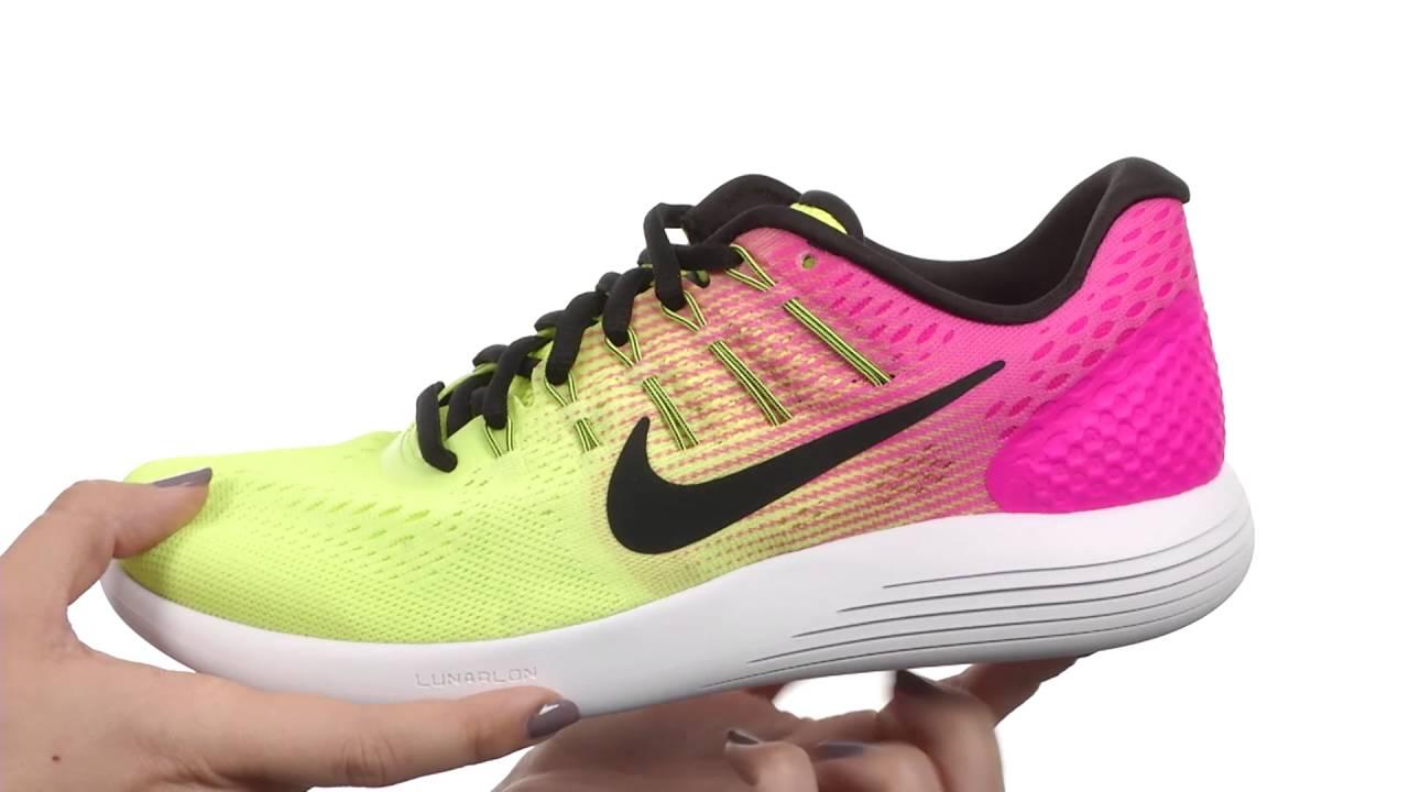 save off ec4eb 3ddb2 Nike - Lunarglide 8 OC SKU8714219