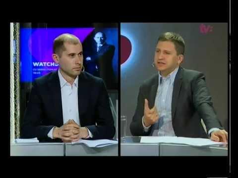 """WATCHDOG cu SERGIU TOFILAT /22.11.17/ Analizăm proiectul """"Prima Casă"""""""