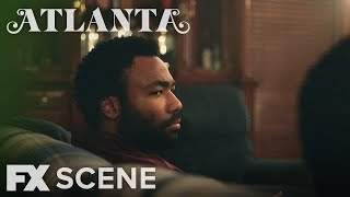 Atlanta | Season 2 Ep. 9: Family Ain't Enough Scene | FX