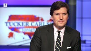 Tucker Carlson Worries Trump Won't Win