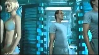 Commercial   Jockey Underwear   Factory Escape