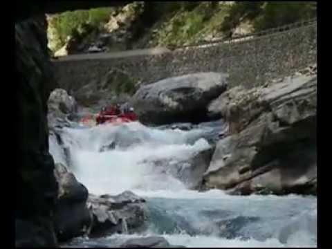 rafting guil hautes alpes saint crepin eaux vives extreme