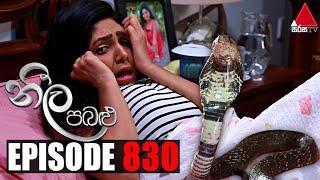 Neela Pabalu (නීල පබළු) | Episode 830 | 08th September 2021 | Sirasa TV Thumbnail