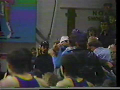 Copperheads 1989