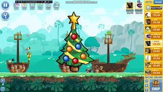 AngryBirdsFriendsPeep14-07-2018 level 1