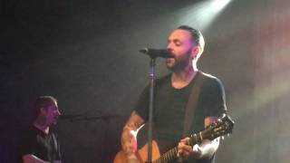 I Want It Blue October Acoustic Live ACL Late Night 2016