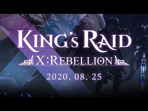 KING`s RAID
