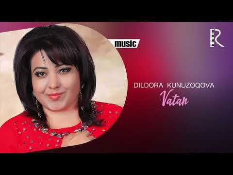 Dildora Kunuzoqova - Vatan Music