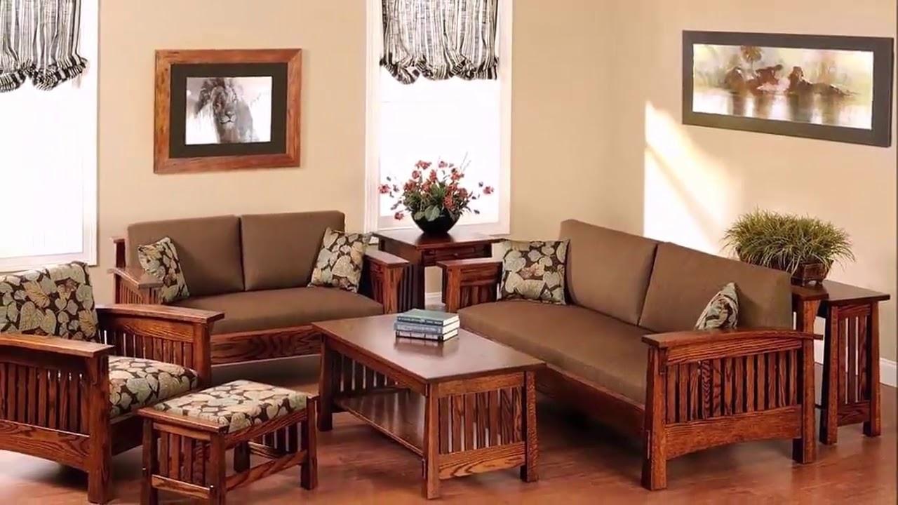Apartment Furniture Set Ideas