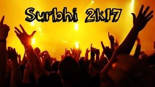 Surbhi 2k17 | SIT Lonavala | Fishponds