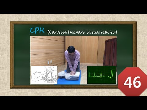 Watch, Listen, and Repeat English Sentences. (CPR: Cardiopulmonary resuscitation)
