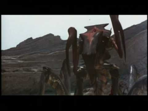 Starship Troopers Invasion All Death Scenes