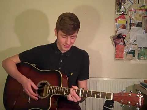 Justin Bieber - I Would (acoustic cover) - Arthur Cottam