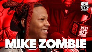 Mike Zombie talks OVO, Pusha T/Drake Beef, New Music & More! | Bootleg Kev & DJ Hed