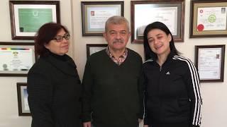 PROF. DR. ORHAN ŞEN HİDROSEFALİ'DE YİNE İMKANSIZ DENİLENİ BAŞARDI