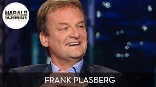 Frank Plasberg | Die Harald Schmidt Show