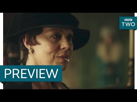 Polly tells Ada of her plans  Peaky Blinders: Episode 3 P  BBC Two