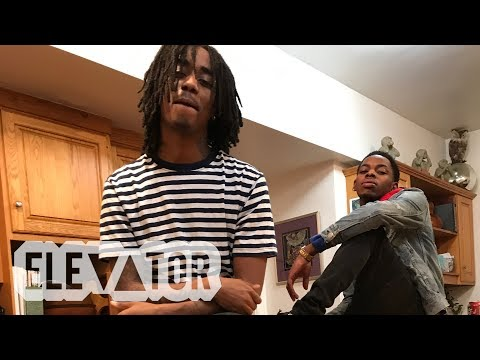 Choppa Lu & Foreign Jay - Grave Star (Official Music Video)
