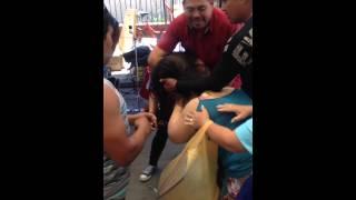 Fight Latina