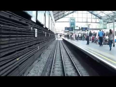 High Street Kensington to Northfields Piccadilly line