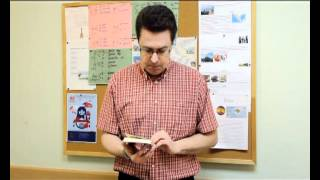 Поздравление с Днем книги от Центра ADELANTE