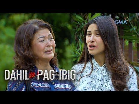 Dahil Sa Pag-ibig: Pagsampal Ng Katotohanan Kay Nanette | Episode 26