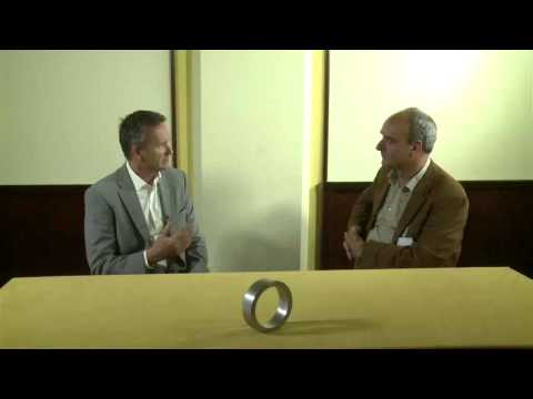Interview With Mark Smith, Seat61 At Amadeus Rail Forum 2014