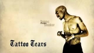 2pac Tattoo Tears(mp3)+Download