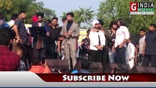 Good Luck | Punjabi Song | Singga | Village Lagarpur | GIndiaMusic