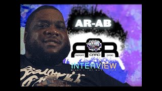 AR-AB On Becoming Friends With Meek Mill