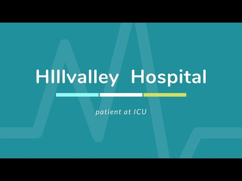 Project hospital ep. 11 first patient at ICU | Hillvalley Hospital |