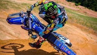 Justin Barcia rips 2016  Ready for 2017