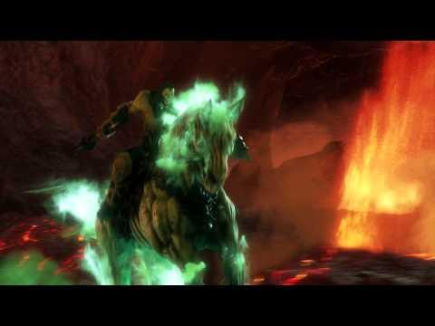 TV-Spot zu «Darksiders II»