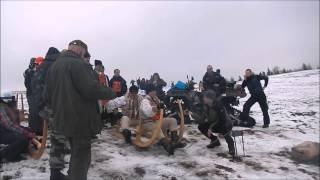 Krnačky na Vagnári 2016. ( Slovakia ) Zostrih . + Čo som sa po horách nachodil.