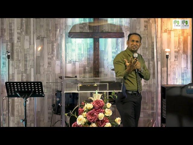 Join Us Online Tamil Worship Service | Ps. Mathew | New Life Church Dublin 29-11-2020