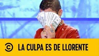'Estoy Más Endeudado Que RCN'   La Culpa Es De Llorente   Comedy Central LA