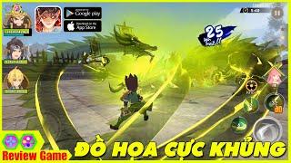 Tam Quốc Vô Song 3D - Game Tam Quốc 3D Đồ Họa Cực KHỦNG KHIẾP Ra Mắt VN, Tặng 500 VIP GIFCODE Xịn