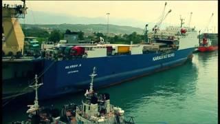 Галилео. Сочинский морской порт (часть 1)