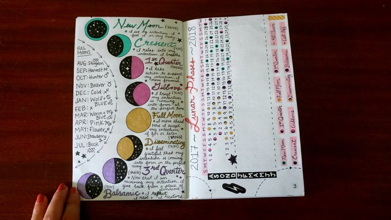 MY BULLET JOURNAL INTRO + AUGUST SPREAD - YouTube