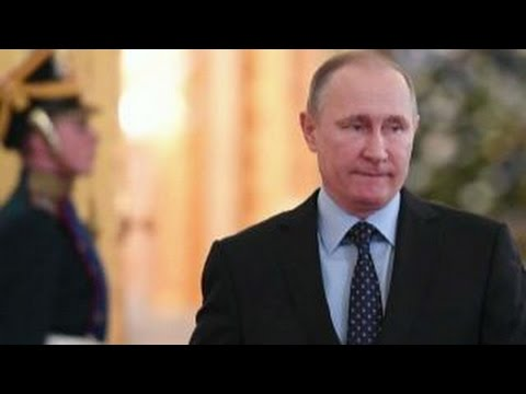 Why the Obama Administration imposed sanctions on Russia