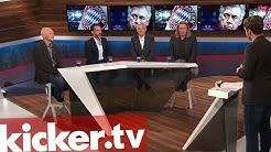 Bayern vor Umbruch? Das sagen die Experten bei kicker.tv - Der Talk - Folge 41