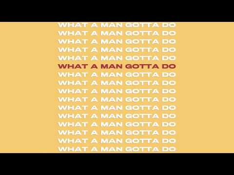 Jonas Brothers - What A Man Gotta Do (Joe Teaser)