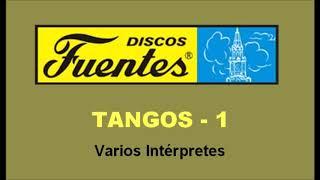 Discos Fuentes - Tangos 1