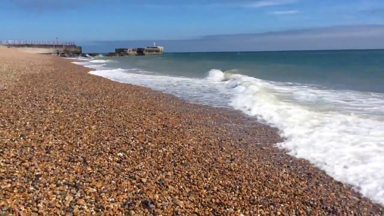List Of Synonyms And Antonyms Of The Word Hastings Beach