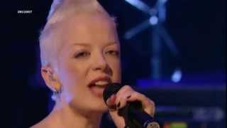 Garbage - Til the Day I Die (live 2001) HD 0815007